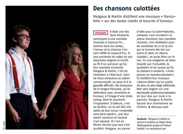 Strasbourg Magazine 25.01.2018